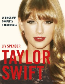 Libro Taylor Swift Liv Spencer