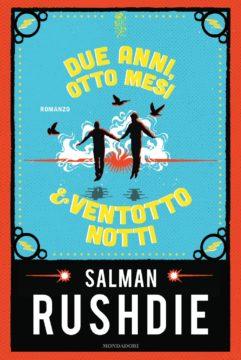 Libro Due anni, otto mesi e ventotto notti Salman Rushdie