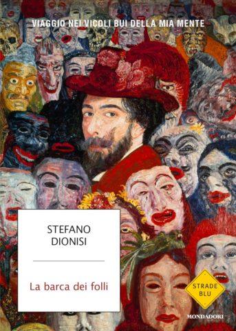 Libro La barca dei folli Stefano Dionisi