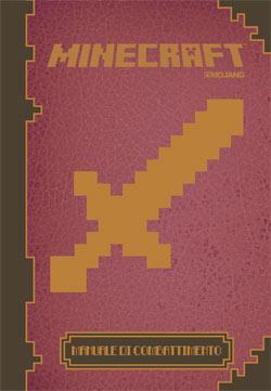 Libro Minecraft – Manuale di combattimento AA.VV.