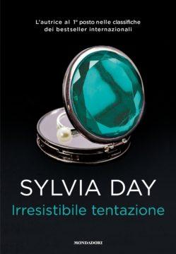 Libro Irresistibile tentazione Sylvia Day