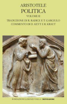 Libro Politica vol. II (libri V-VIII) Aristotele