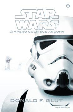 Libro Star Wars. L'impero colpisce ancora Donald F. Glut