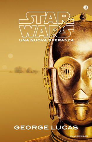 Libro Star Wars. Una nuova speranza George Lucas