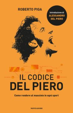 Libro Il codice Del Piero Roberto Piga