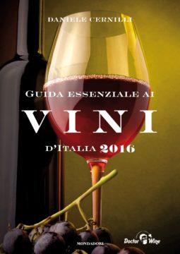 Guida essenziale ai vini d'Italia 2016