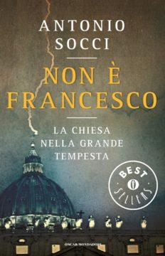 Libro Non è Francesco Antonio Socci