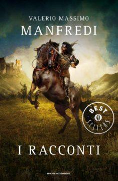 Libro I racconti Valerio Massimo Manfredi