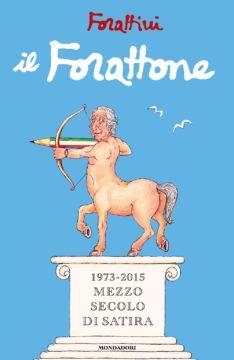 Libro Il Forattone Giorgio Forattini