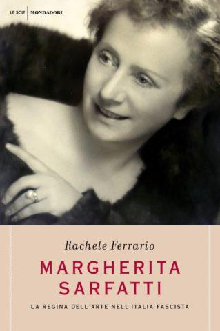 Libro Margherita Sarfatti Rachele Ferrario