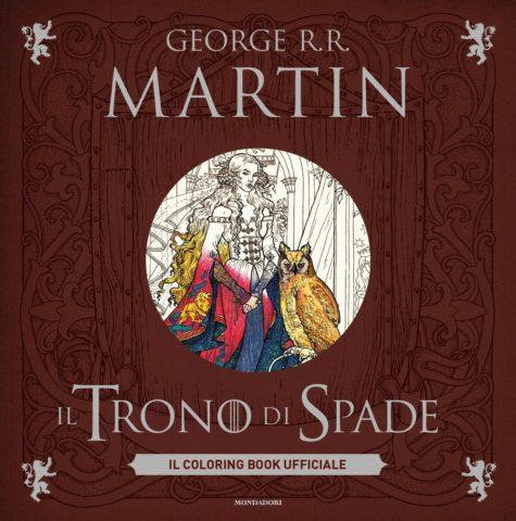 Libro Il trono di spade George R.R. Martin