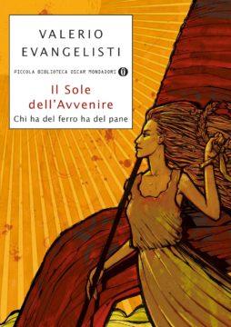 Libro Il sole dell'avvenire – vol II Valerio Evangelisti