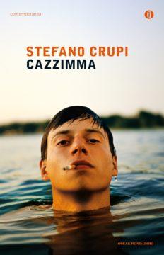 Libro Cazzimma Stefano Crupi