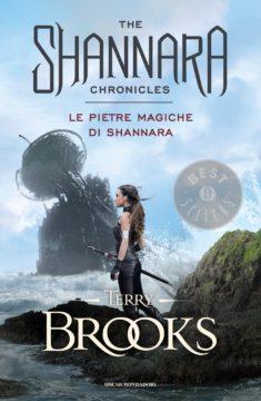 Libro Il ciclo di Shannara – Le pietre magiche di Shannara Terry Brooks
