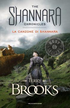Libro Il ciclo di Shannara – La canzone di Shannara Terry Brooks