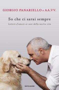 Libro SO CHE CI SARAI SEMPRE Panariello Giorgio