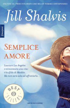 Semplice amore (Romanzi Emozioni)