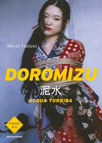 Libro Doromizu – Acqua torbida Mario Vattani