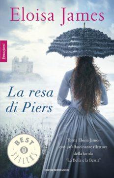Libro La resa di Piers (I Romanzi Classic) Eloisa James