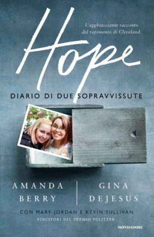 HOPE – DIARIO DI DUE SOPRAVVIS