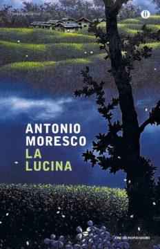 Libro La lucina Antonio Moresco