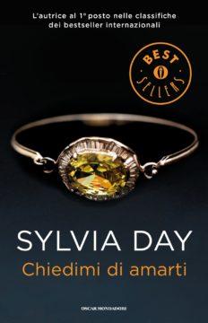 Sette anni di peccato - Sylvia Day | Libri Mondadori