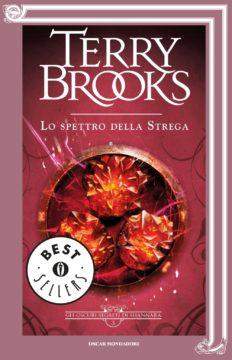 Libro Lo spettro della strega Terry Brooks