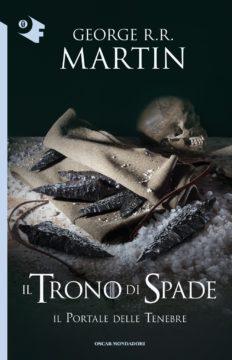 Libro Il Trono di Spade – 7. Il portale delle tenebre George R.R. Martin