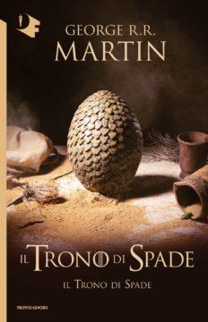 Libro Il Trono di Spade – 1. Il trono di Spade George R.R. Martin