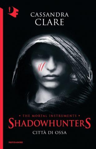 Libro Shadowhunters – Città di ossa Cassandra Clare