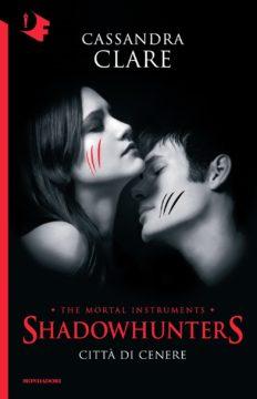 Libro Shadowhunters – Città di cenere Cassandra Clare