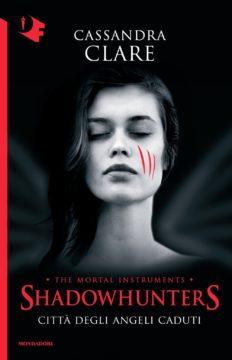 Shadowhunters – 4. Città degli angeli caduti