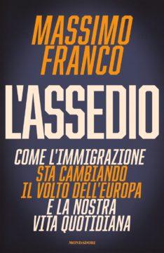 Libro L'assedio Massimo Franco