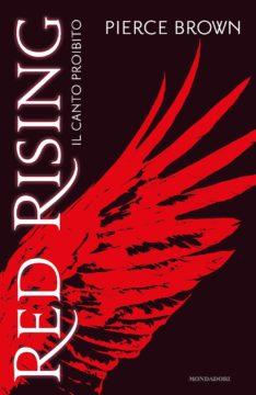 Libro RED RISING – IL CANTO PROIBITO Pierce Brown