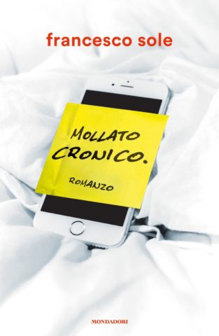 Libro Mollato cronico Francesco Sole