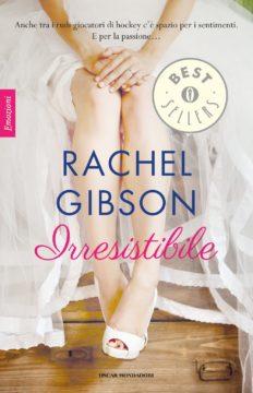 Libro Irresistibile Rachel Gibson