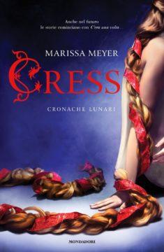 Cress – Cronache lunari
