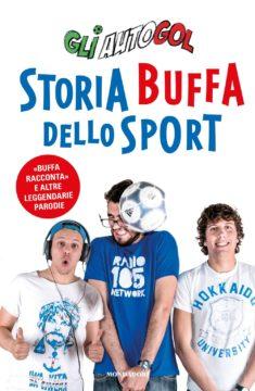 Storia Buffa dello sport