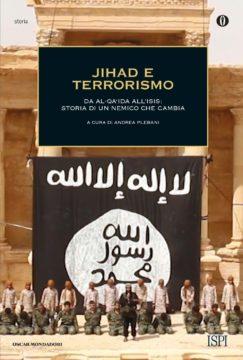 Libro Jihad e terrorismo AA VV