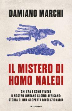 Il mistero di Homo naledi