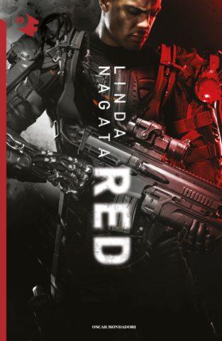 Libro Red Linda Nagata