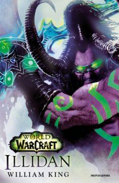 World of Warcraft – Illidan