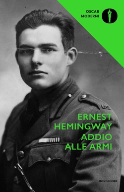 Libro Addio alle armi Ernest Hemingway