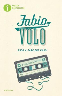 Libro Esco a fare due passi Fabio Volo