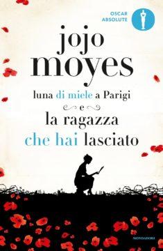 Libro La ragazza che hai lasciato Jojo Moyes