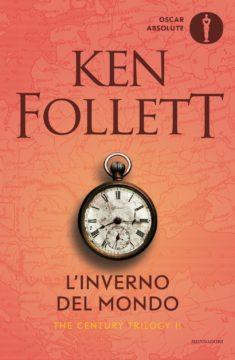 Libro L'inverno del mondo Ken Follett