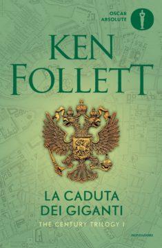 Libro La caduta dei giganti Ken Follett