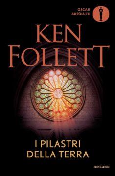 Libro I pilastri della Terra Ken Follett