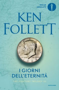 Libro I giorni dell'eternità Ken Follett