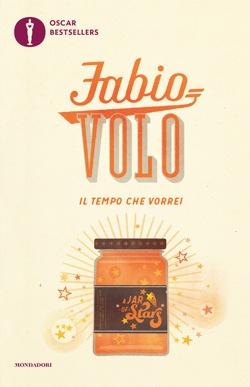 Libro Il tempo che vorrei Fabio Volo